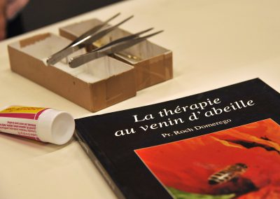 Apithérapie